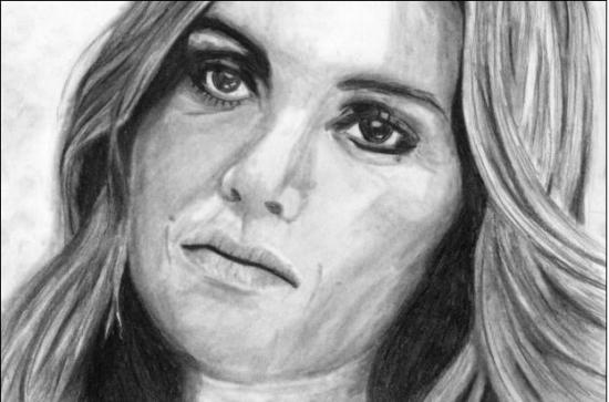 Kate Winslet por HelenaFan
